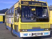CAIO VITORIA VOLVO B58 E CON ALLISON MT 647