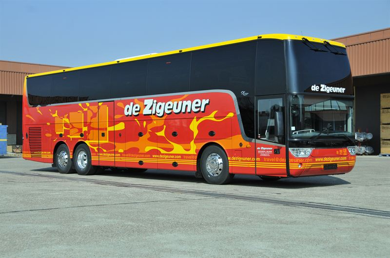 new car releases 2015 europeAllison Transmission announces new release with Van Hool expands