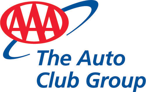 auto club group logo aaa the auto club group. Black Bedroom Furniture Sets. Home Design Ideas
