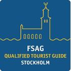 Föreningen Stockholms Auktoriserade Guider