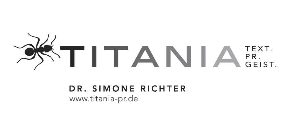 Titania PR