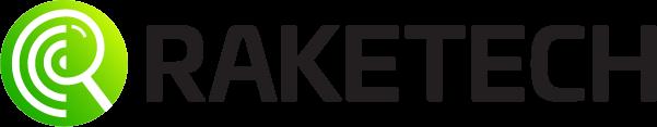 Raketech-Logo Black Large
