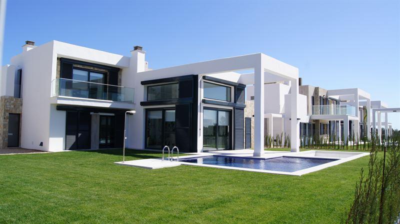Moderne luxusvilla deutschland  Pinars de Murada - Moderne Villen in unmittelbarer Nähe zum Meer ...
