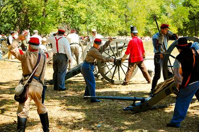 battle of wilson s creek
