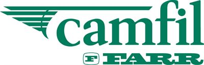camfil logo