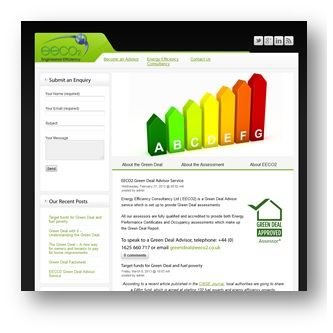 EECO2 Green Deal blog
