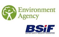 Environment Agency BSIF