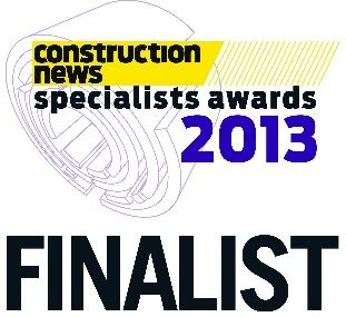Construction news finalists