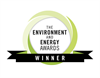 Environment and Energy awards winners logo