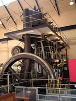 Marshall - Lilleshall Steam Engine