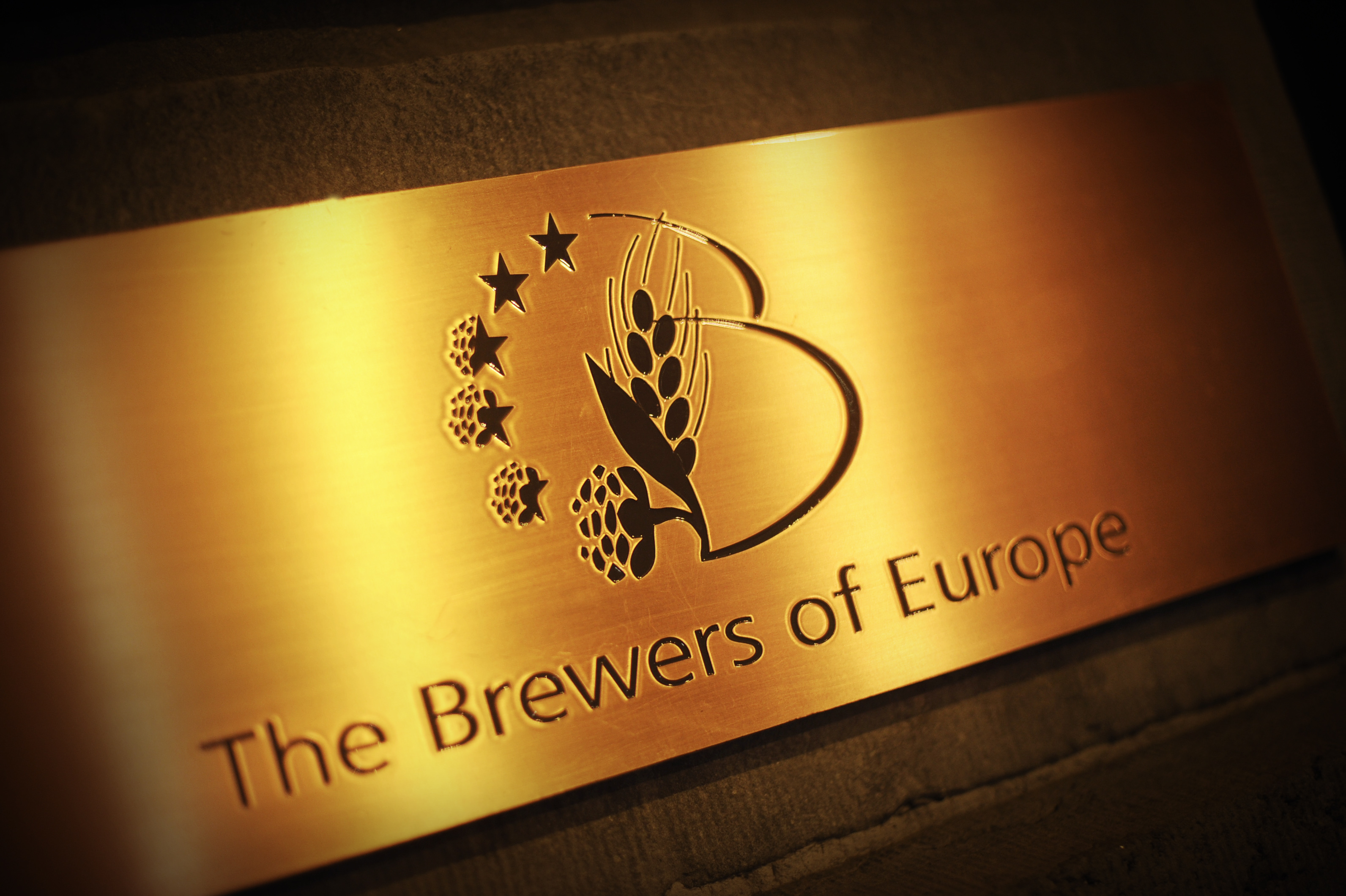 global forces and the european brewing industry This statistic shows the global beer industry market share of the leading companies, based on volume sales in that year, anheuser-busch inbev had the largest beer market share in the world.