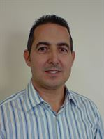 John Jones General Manager of Easi-Dec