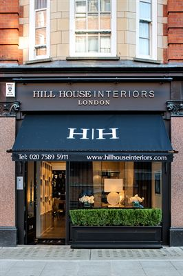 Interior Design Consultancy Hill House Interiors In Conjunction With  Leading Smart Home Technology Provider, Icon Connect Has Unveiled A  State Of The Art ...