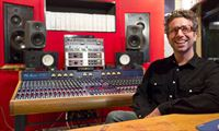 Scott McCormick, EMI Engineer