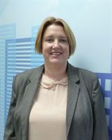 Clare Hasprey - A2W Business Manager