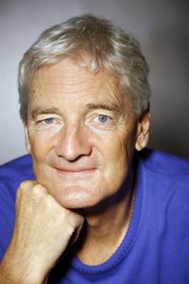 James Dyson