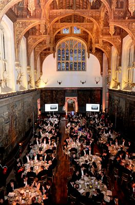 CEDIA Awards 2012