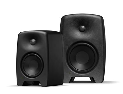 M Series by Genelec