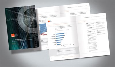 CEDIA market research report PR