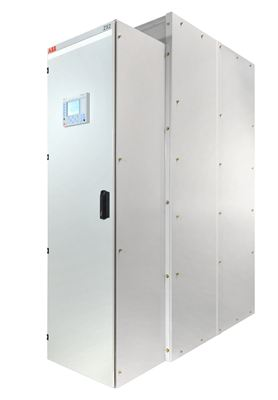 ABB extends its groundbreaking eco-efficient switchgear