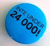 Inte under 24000