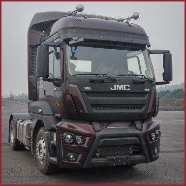 The New Jmc Cargo Truck c2138258