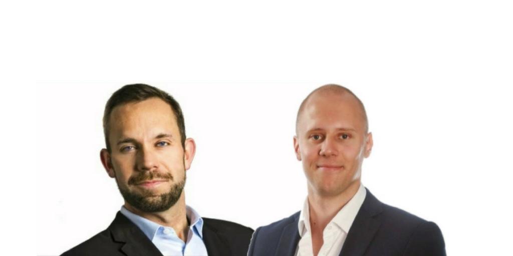 Breakit - FrontOffice investerar i ett av Nordens främsta tillväxtbolag inom datadriven marknadsföring