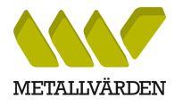 Metallvärden i Sverige AB