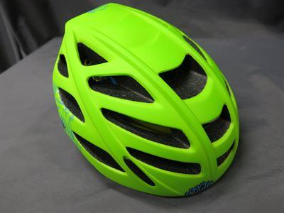Länsförsäkringar har låtit göra ett test av cykelhjälmar enligt framtidens  testmetoder som nu håller på att tas fram inom EU. Testet visar hur väl  hjälmarna ... 8ff3af9b4d454