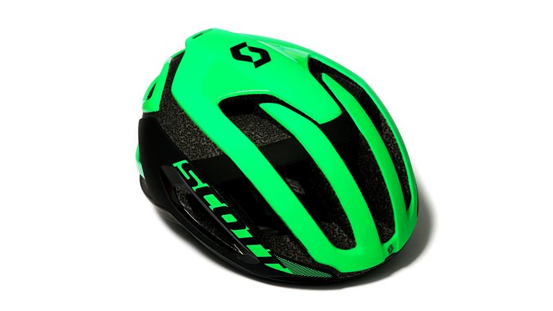 Scott Centric Plus, cykelhjälm