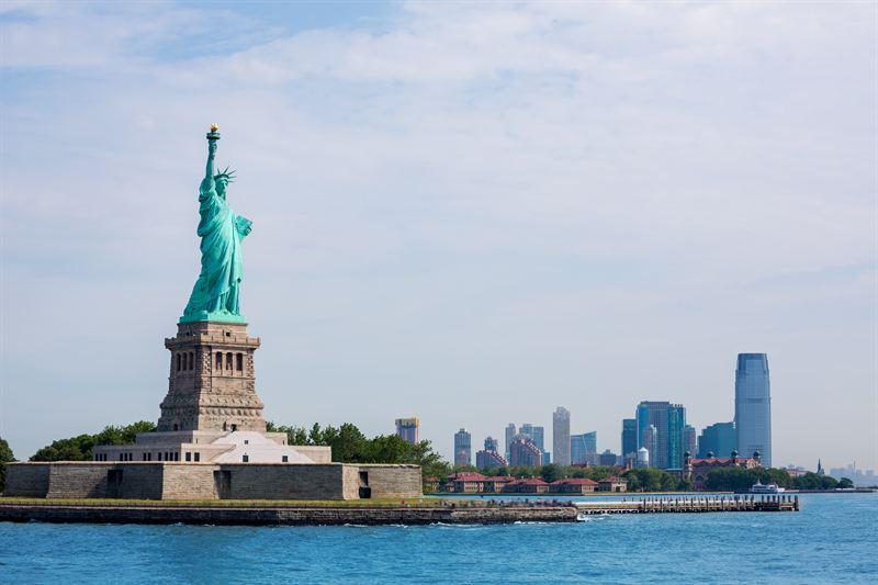 USA NewYork