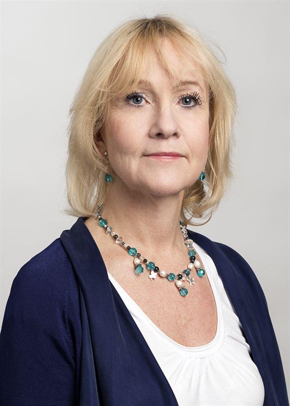 Ann Sommer