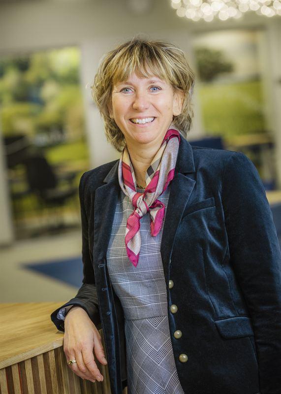 Henrietta Hansson, Länsförsäkringar