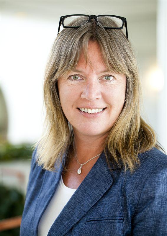 Maria Wedin, trafikskade-expert Länsförsäkringar