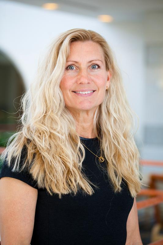 Kristina Ström Olsson Hälsostrateg på Länsförsäkringar