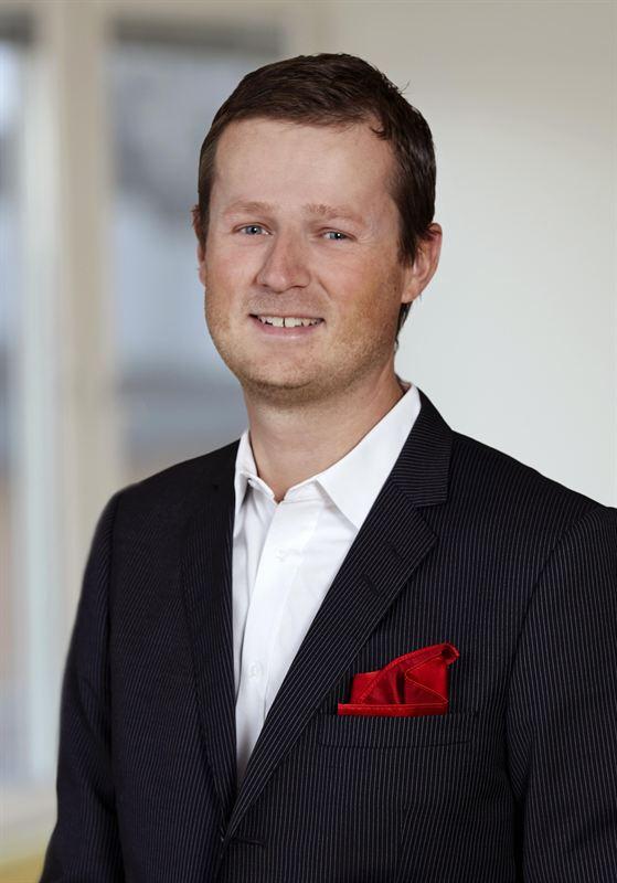 Fredrik Bergström