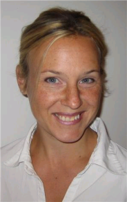Petra Wahlund