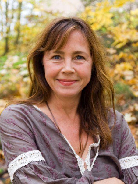 Malin Bergström forskar om växelvis boende hos barn