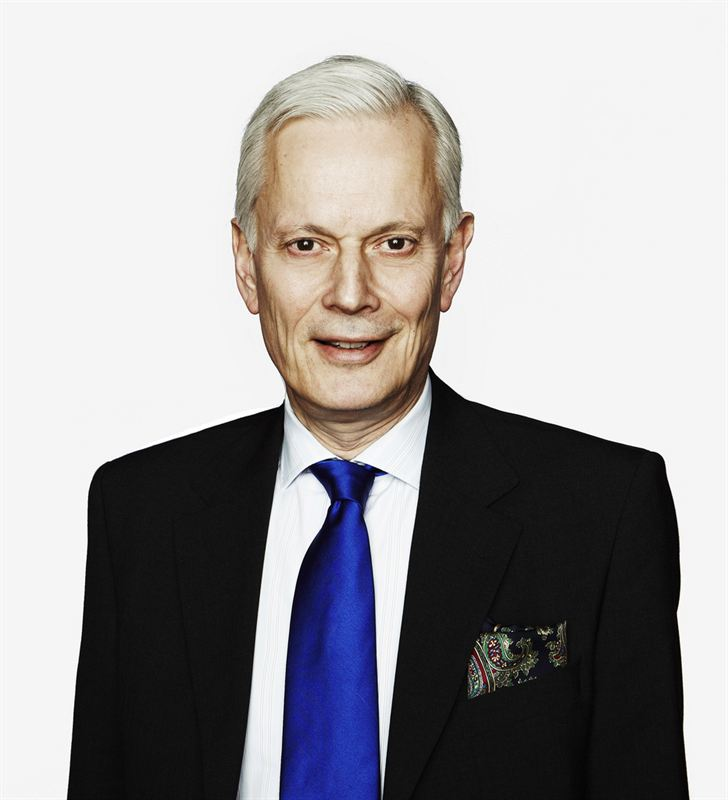 Sten Dunér vd Länsförsäkringar AB