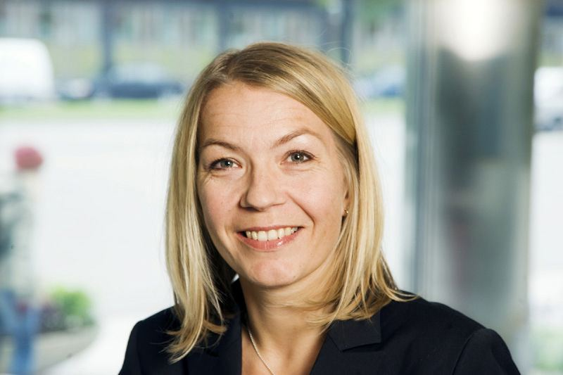 Maria Jerhamre Engström