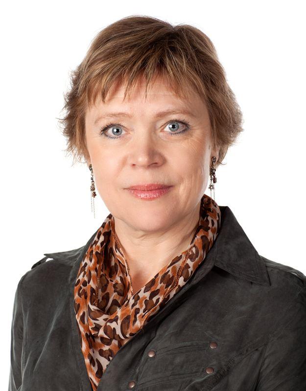 Susanne Fagerberg