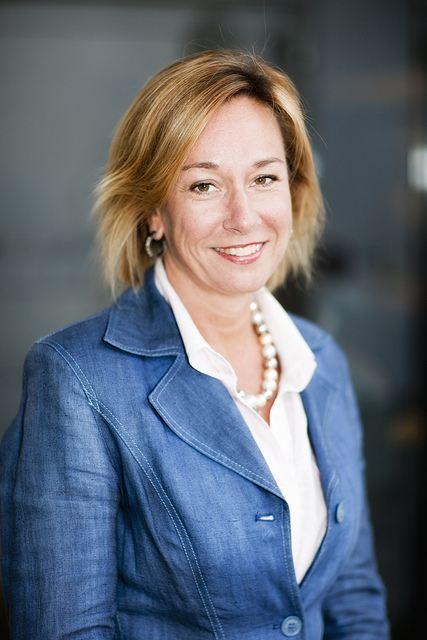 Elisabeth Hedmark privatekonom Länsförsäkringar