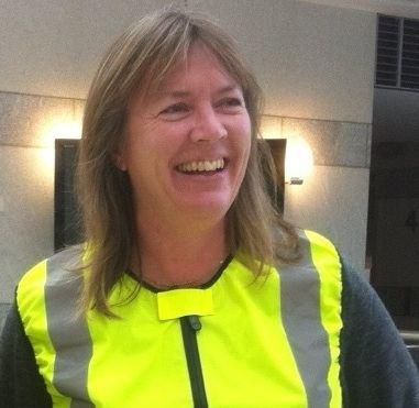 Maria Wedin, produktchef Länsförsäkringar