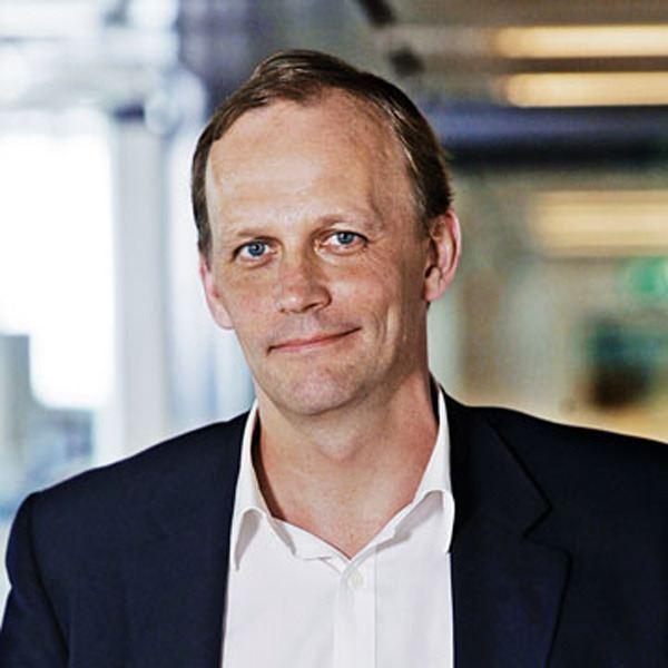 Mats Wester pensionsexpert Länsförsäkringar