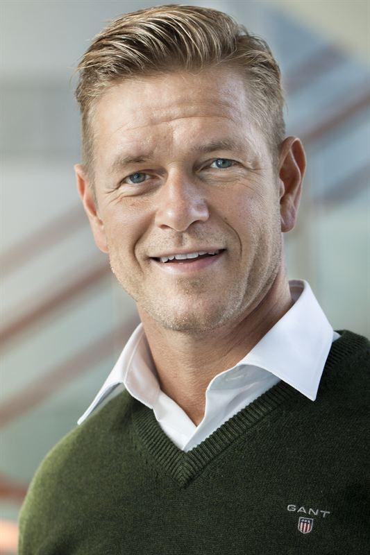 Peter Bratt, skadeexpert Länsförsäkringar