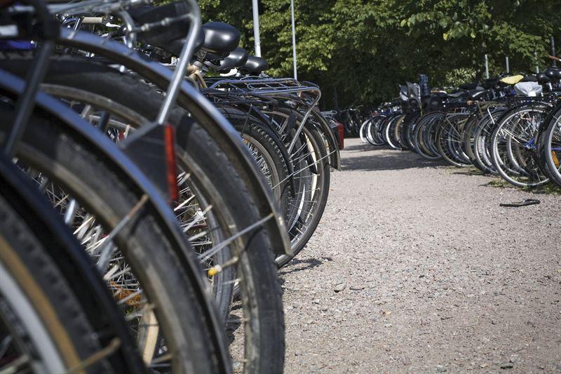 Bild cyklar
