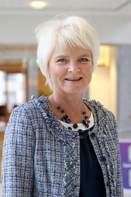 Eva Gottfridsdotter-Nilsson