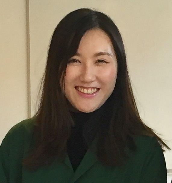 Katie Jang, Kolon Glotech