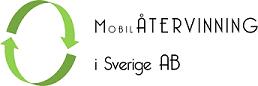 Mobilåtervinning i Sverige