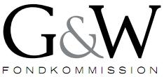 G & W Fondkommission